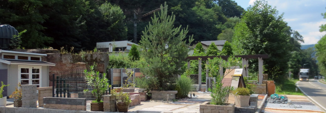 Slide Gartenausstellung 1